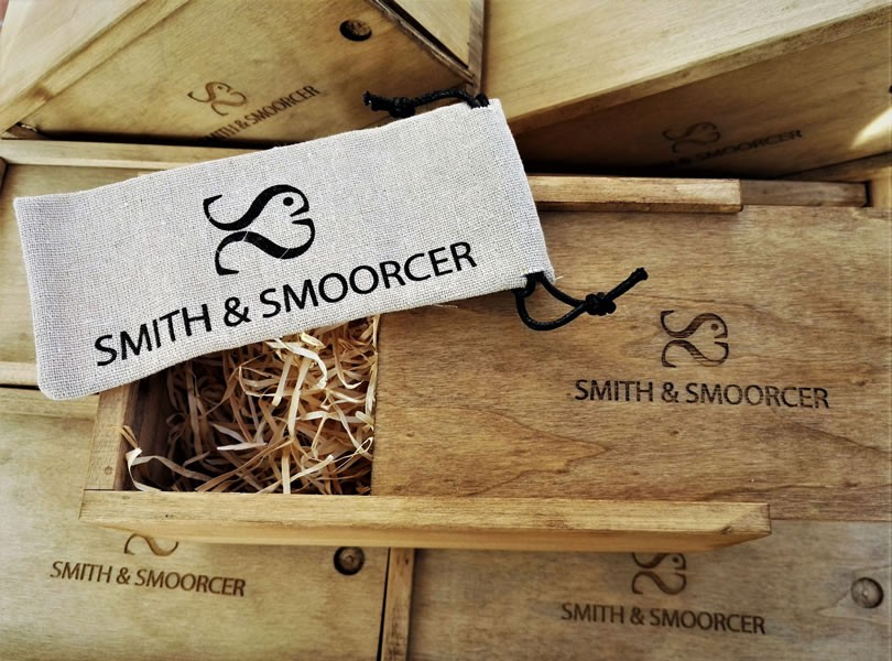 Packaging Smith & Smoorcer