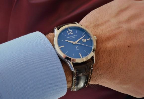 Nace una nueva marca de relojes