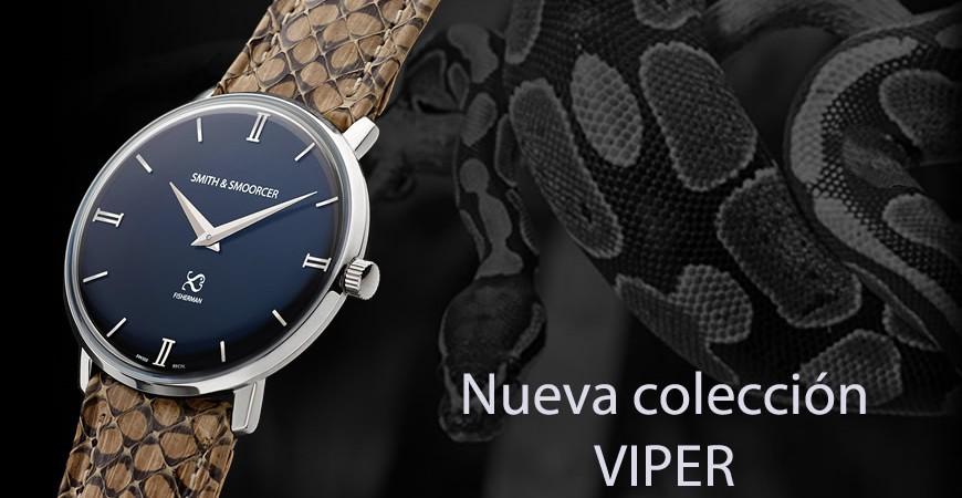 """Nueva colección """"Viper"""""""