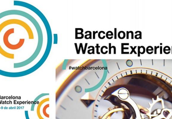 Barcelona Watch Experience 2017