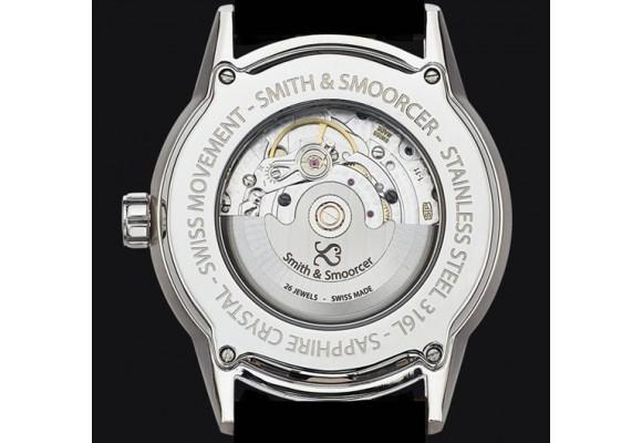 """Calibre reloj STP1-11, no sólo """"SWISS MADE"""""""