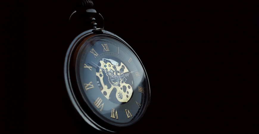 Relojes vintage: la estética retro nunca muere